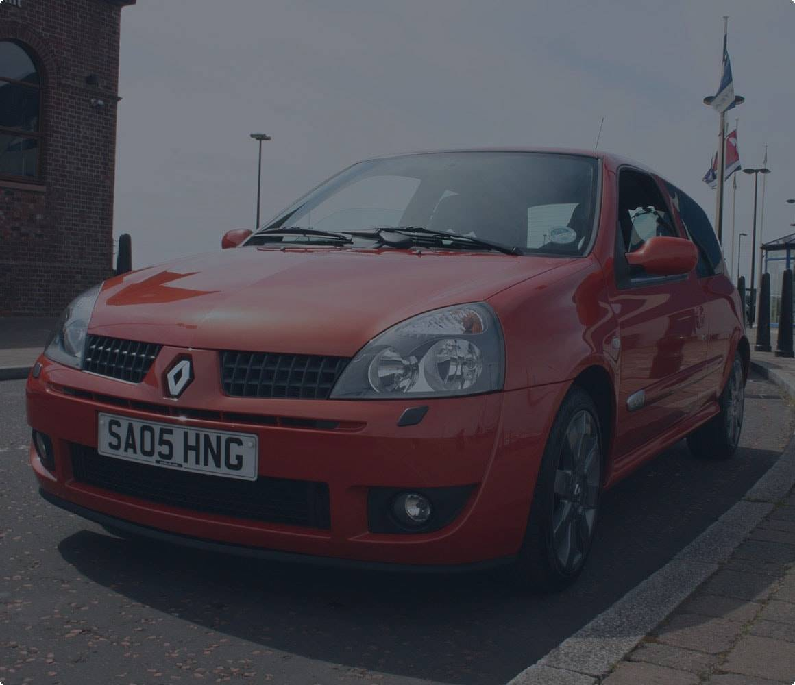 Renault car finance quote