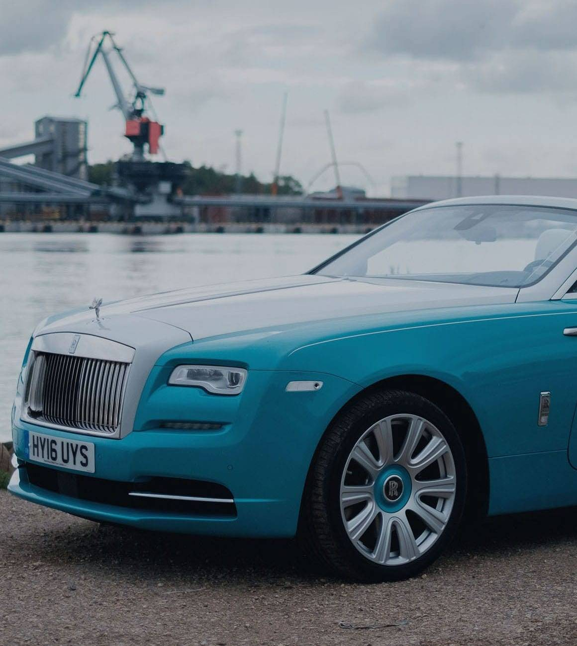 Compare Rolls Royce insurance costs for all models