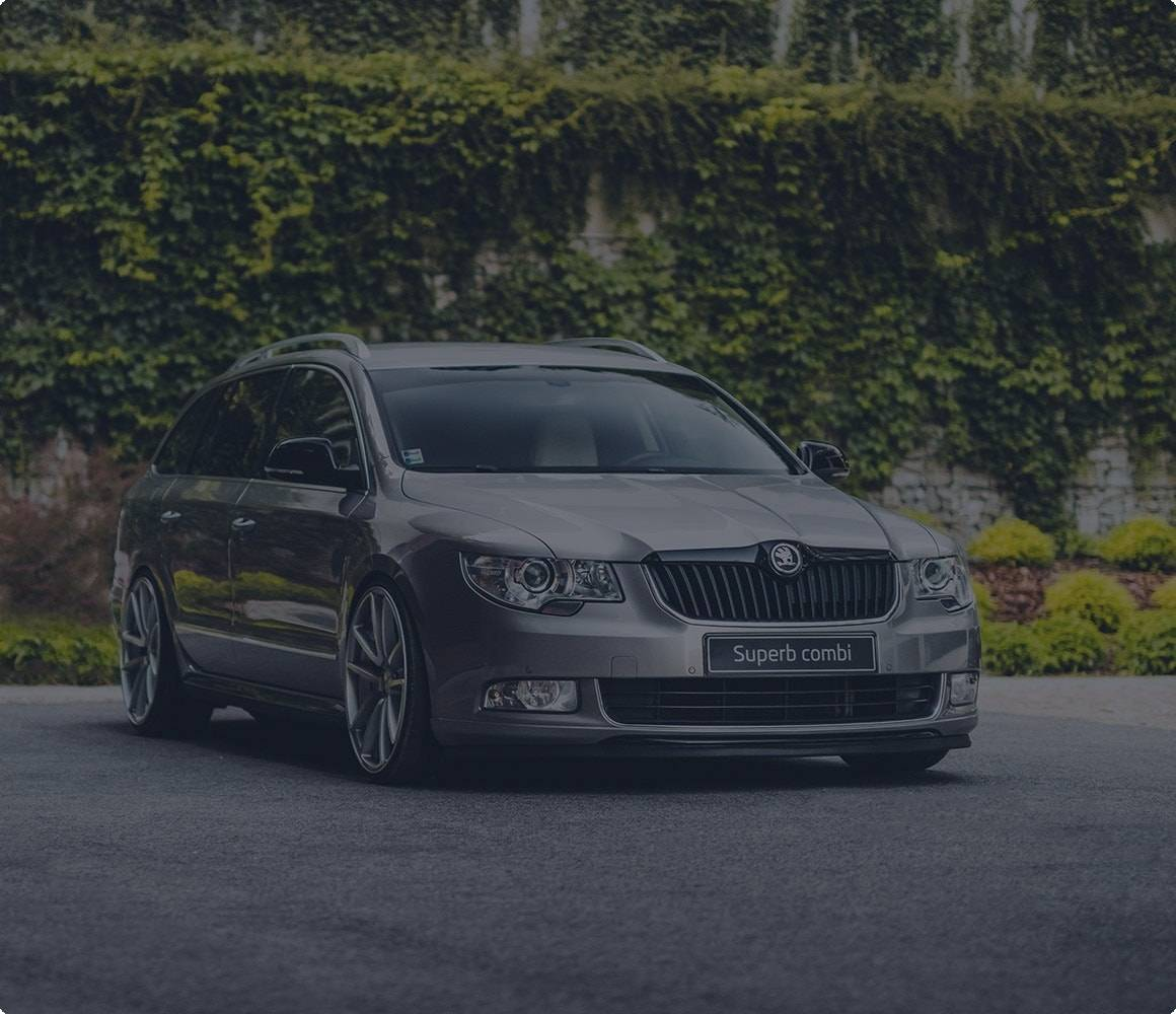 Skoda car finance quote