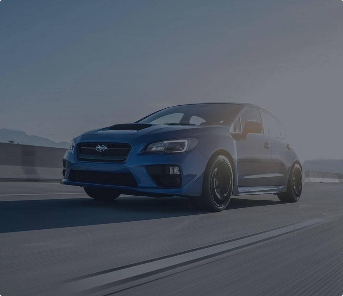 Get an instant Subaru insurance quote now