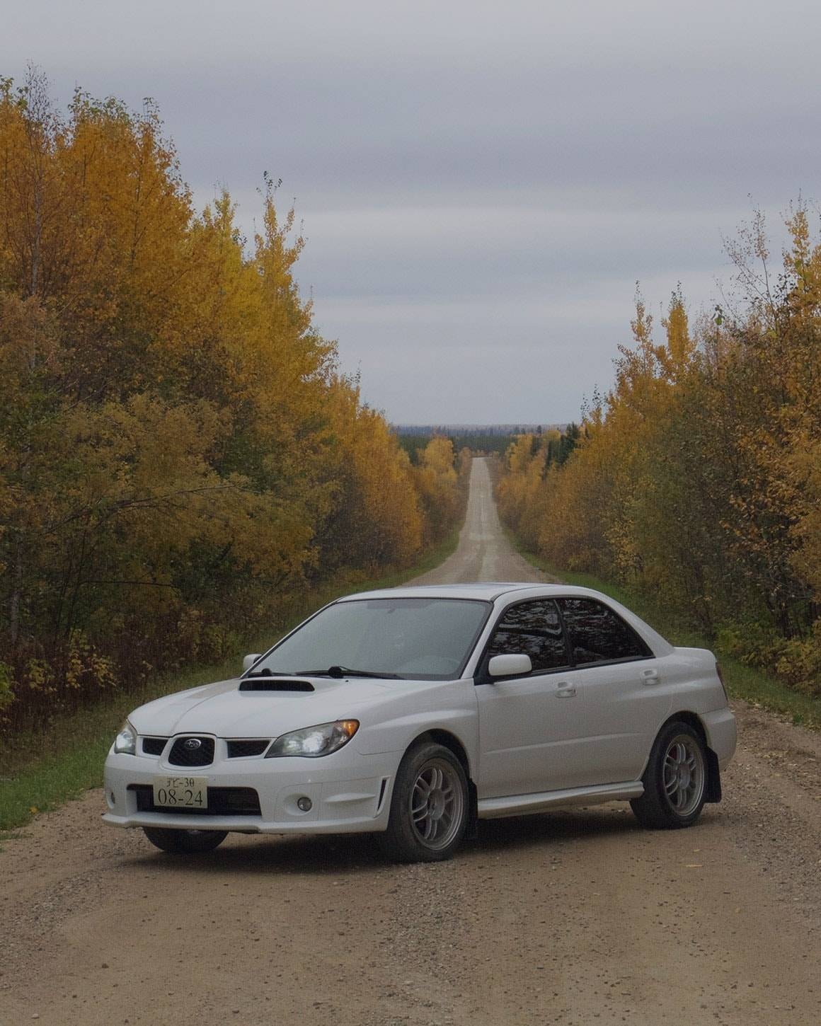 Get the best car finance for your Subaru today