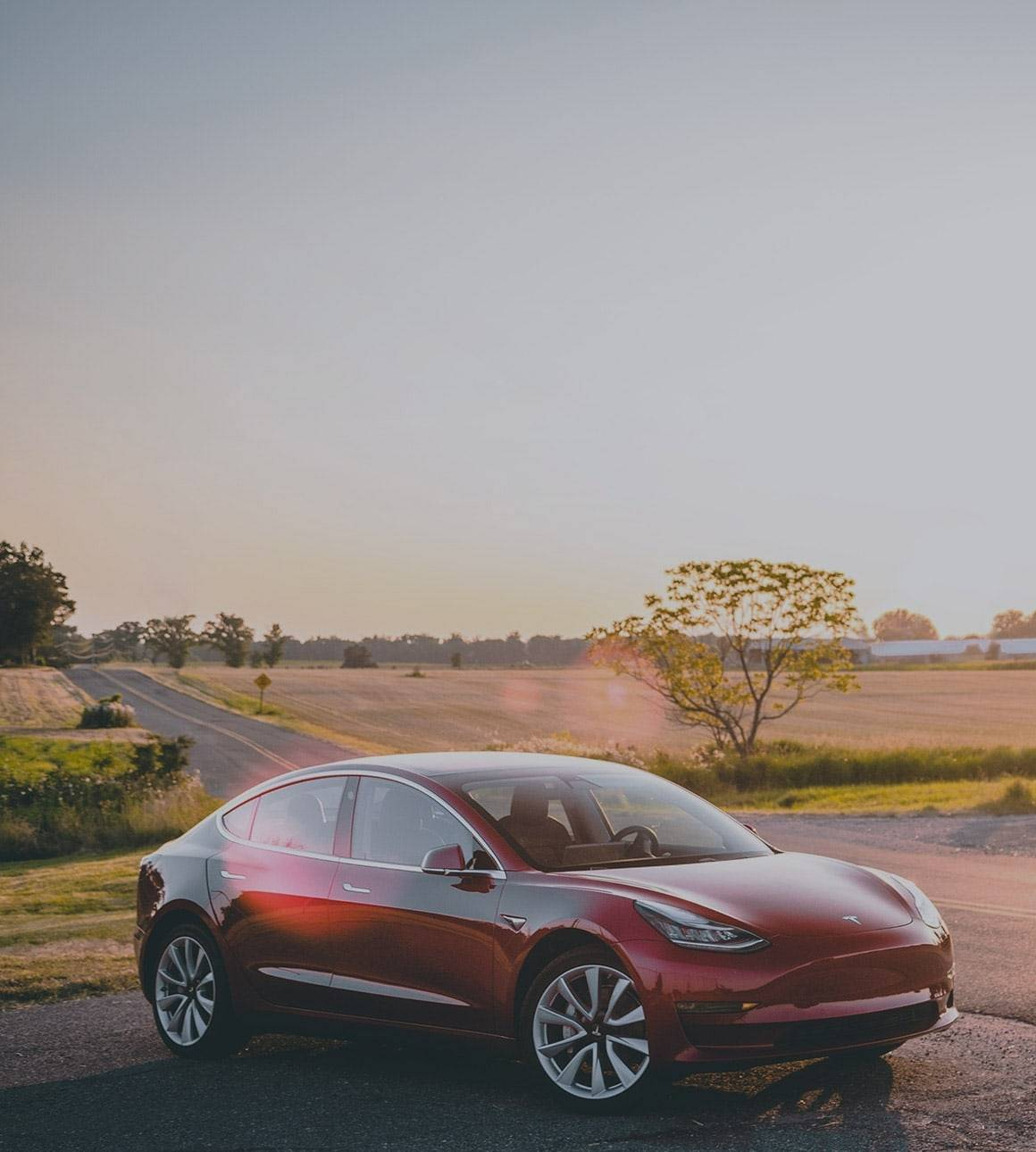 Get the best car finance for your Tesla today