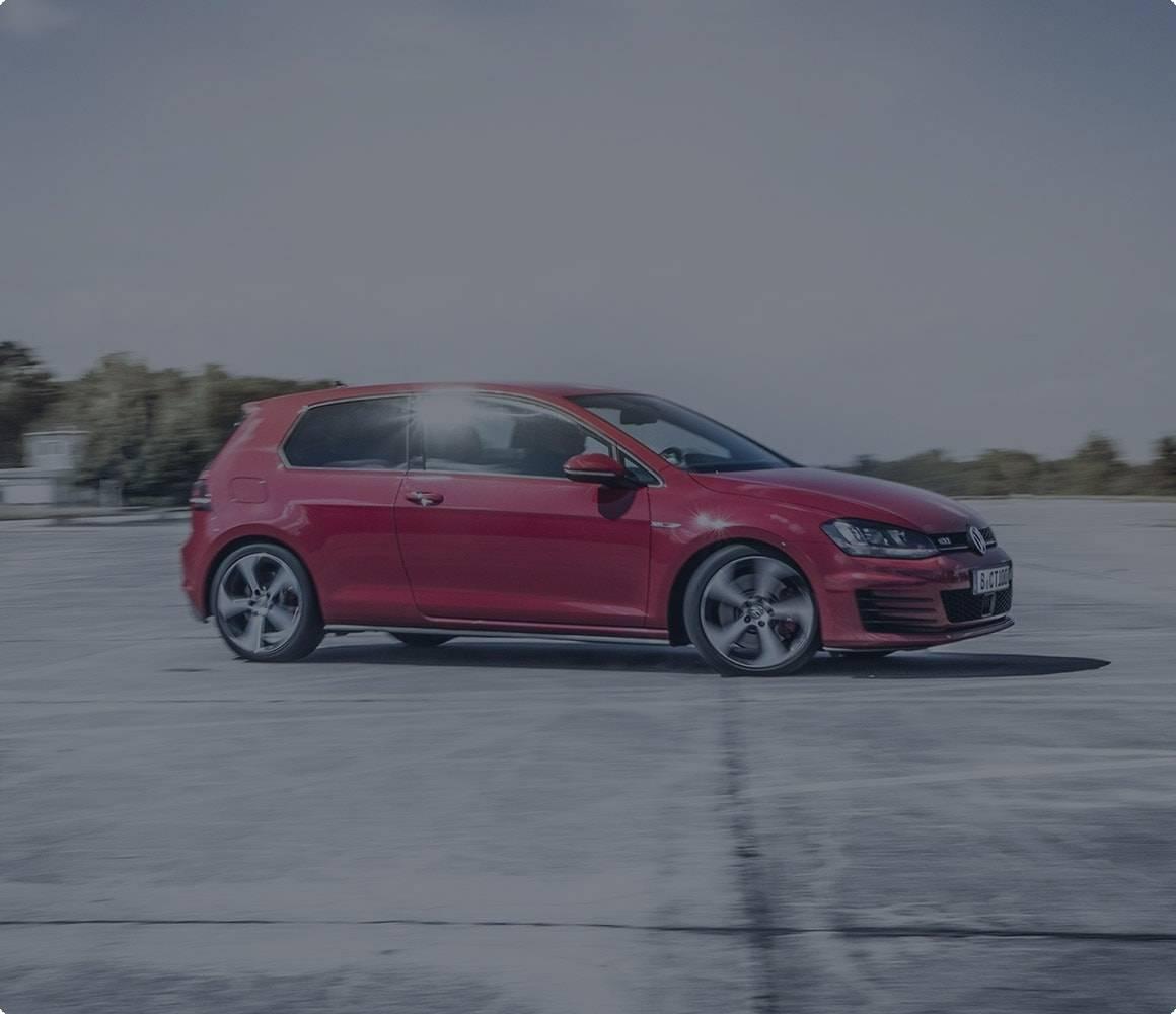Get an instant Volkswagen insurance quote now