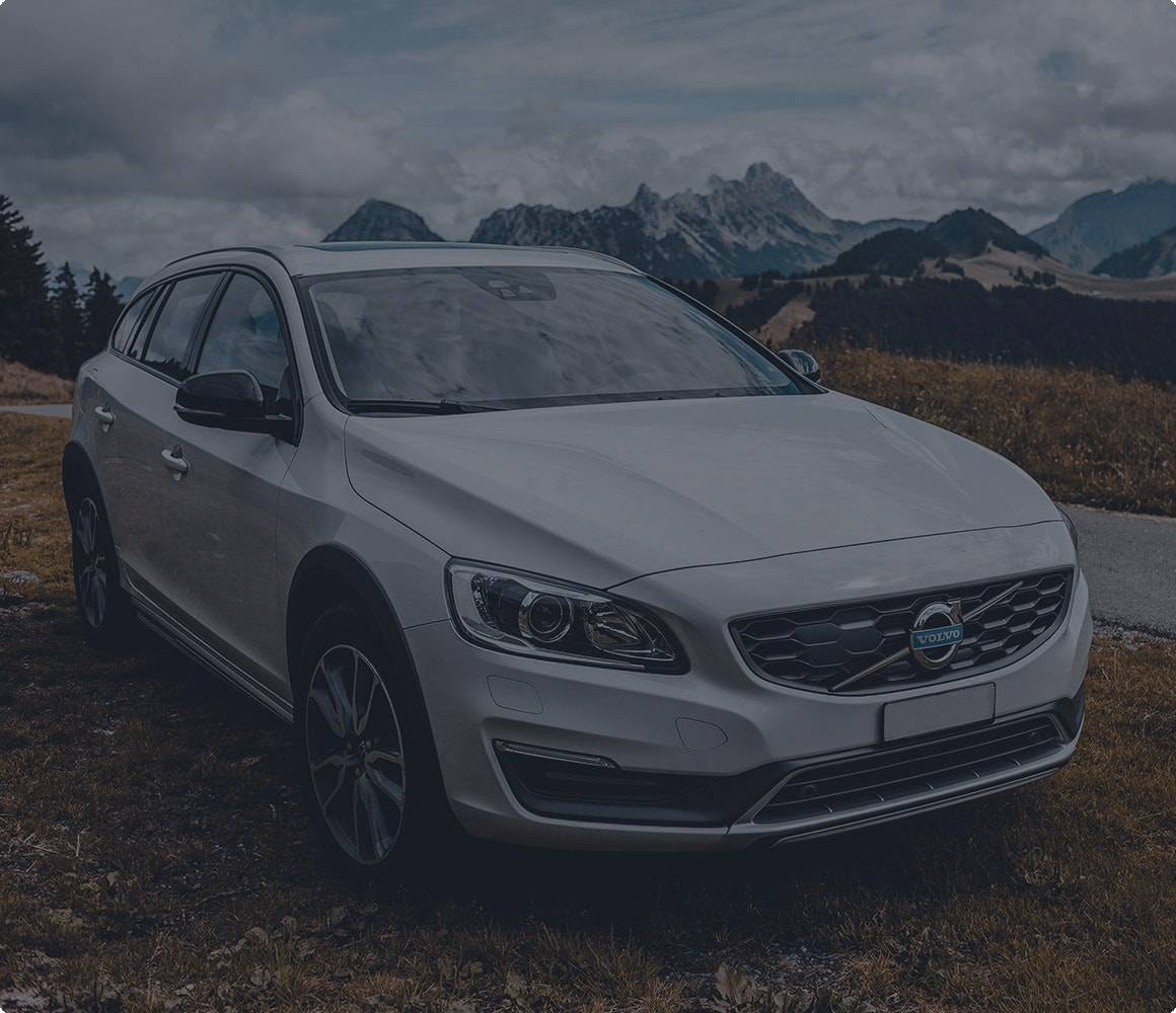 Get an instant Volvo insurance quote now