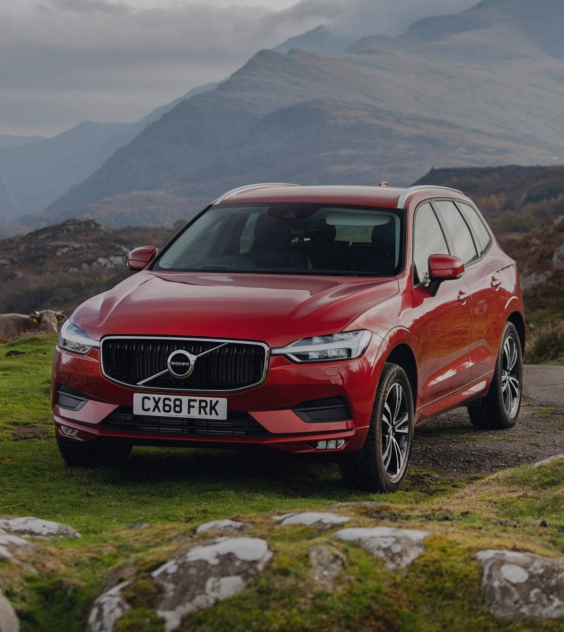 Compare Volvo insurance costs for all models