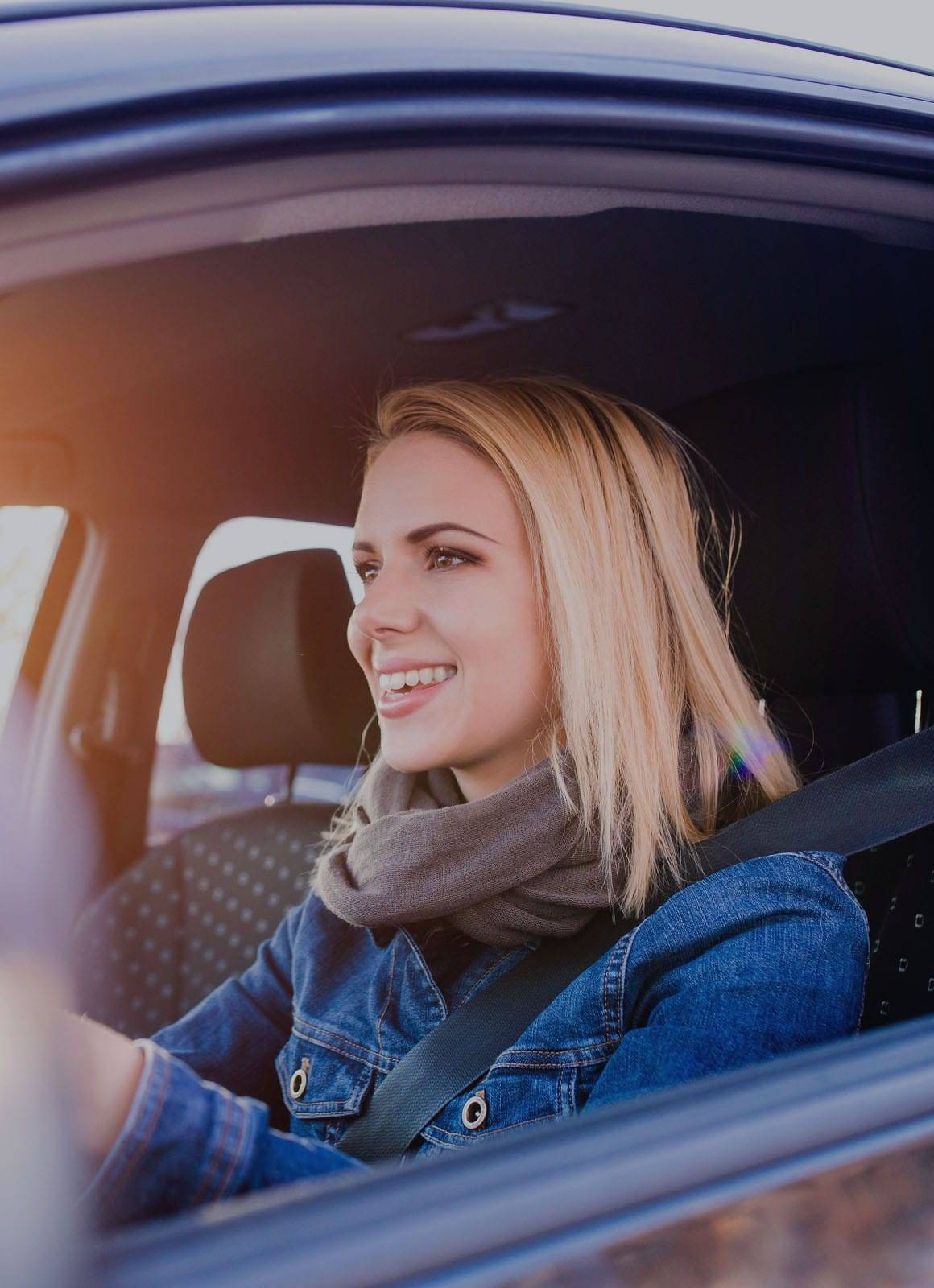 We'll help you find cheap car insurance for new drivers
