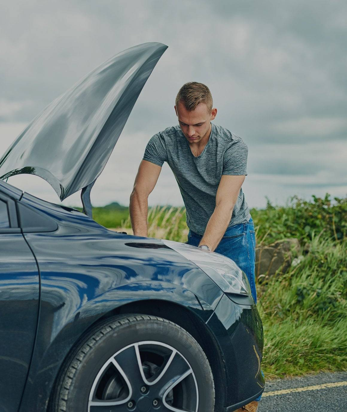 The Perfect car warranty cover