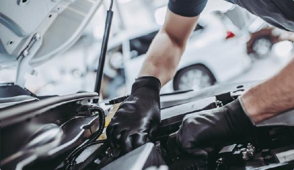 Garage labour rates
