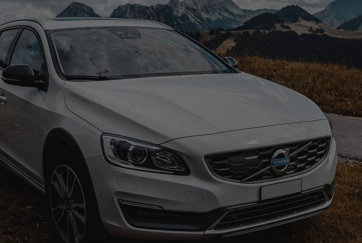 Get the best warranty for your Volvo today