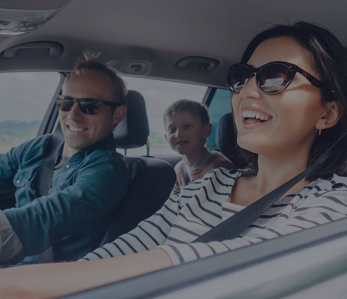 Get an instant Complete Cover Group motor insurance quote online