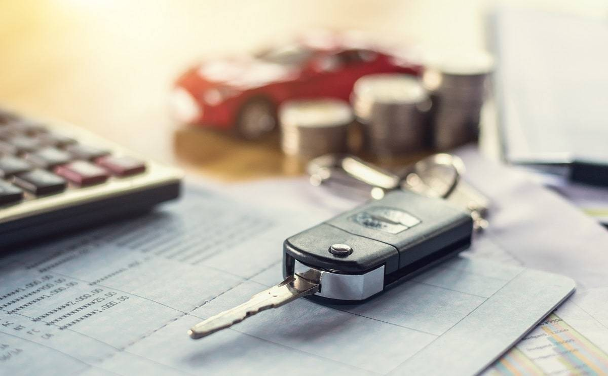 What to do if you can't get car finance