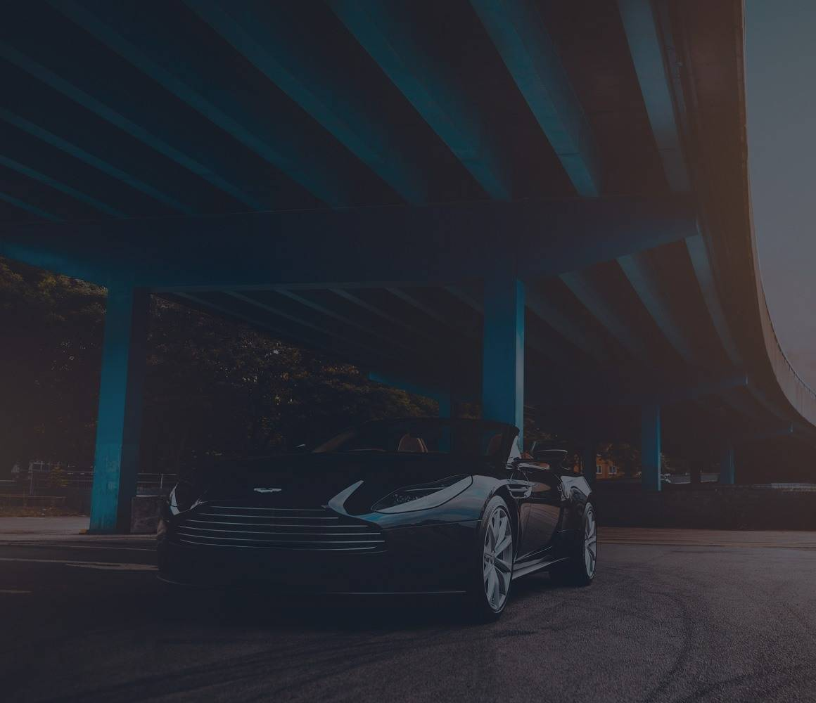 Get an instant warranty quote for your Aston Martin