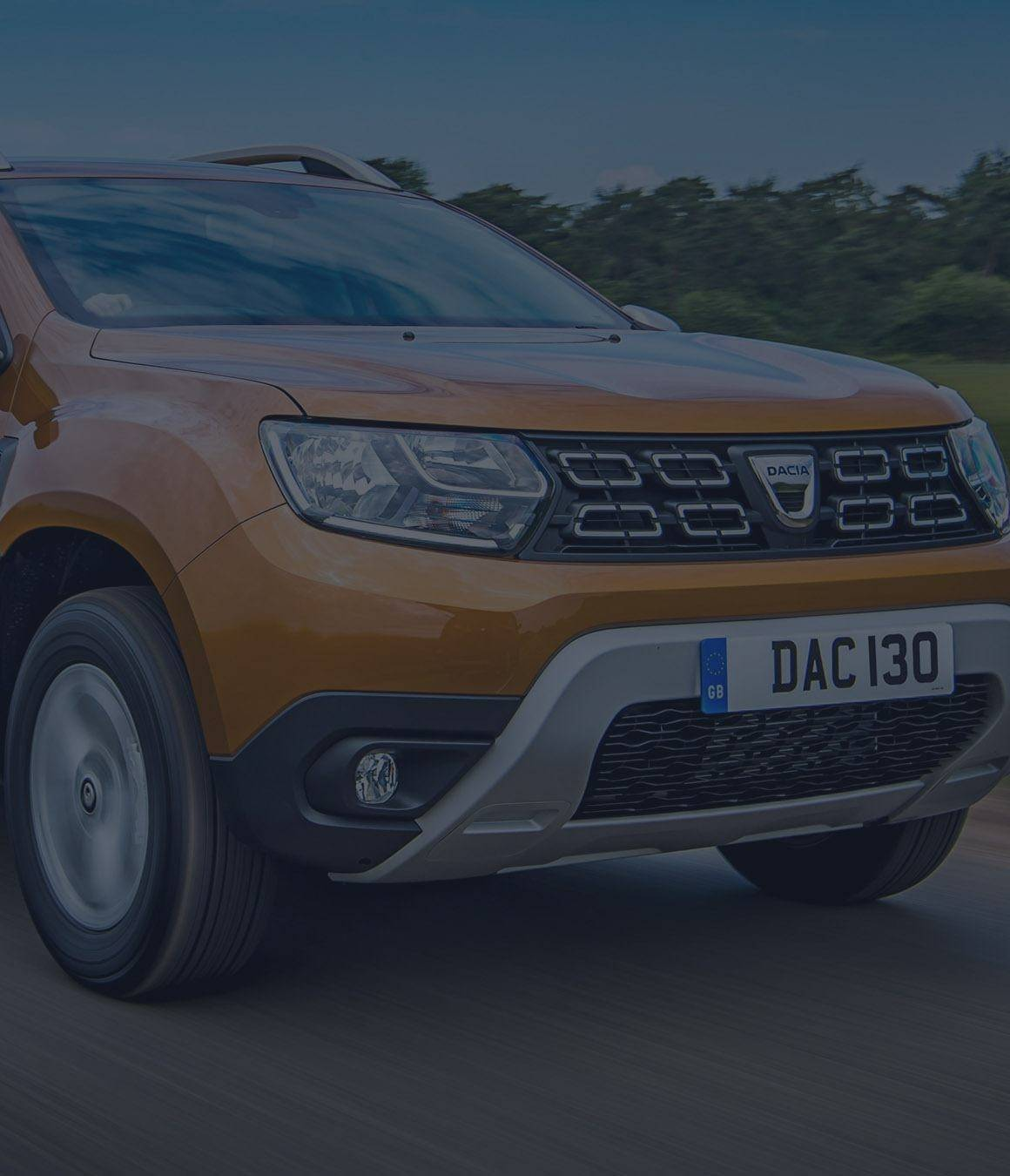 Dacia car insurance quote online