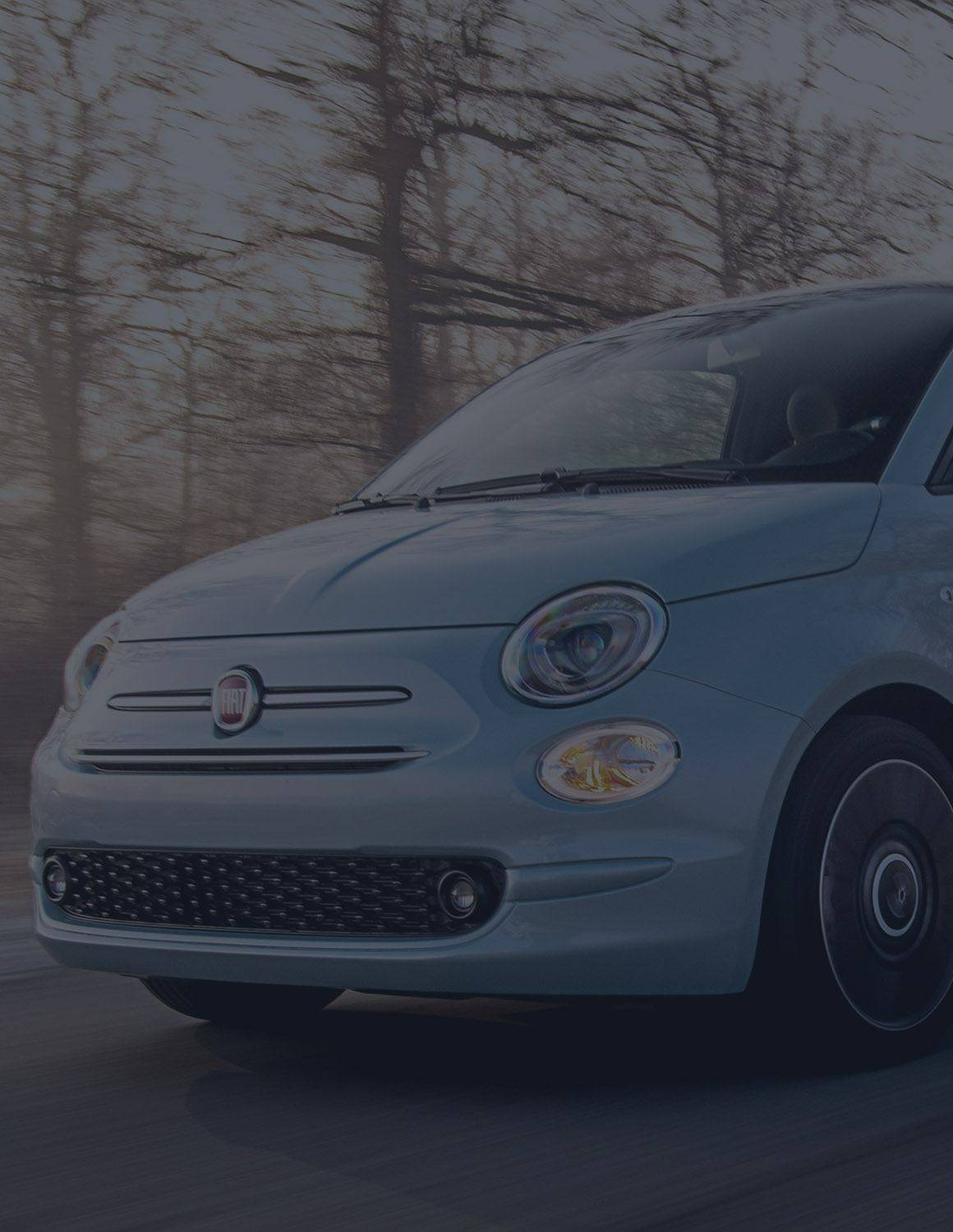 Compare Fiat car finance from leading brands