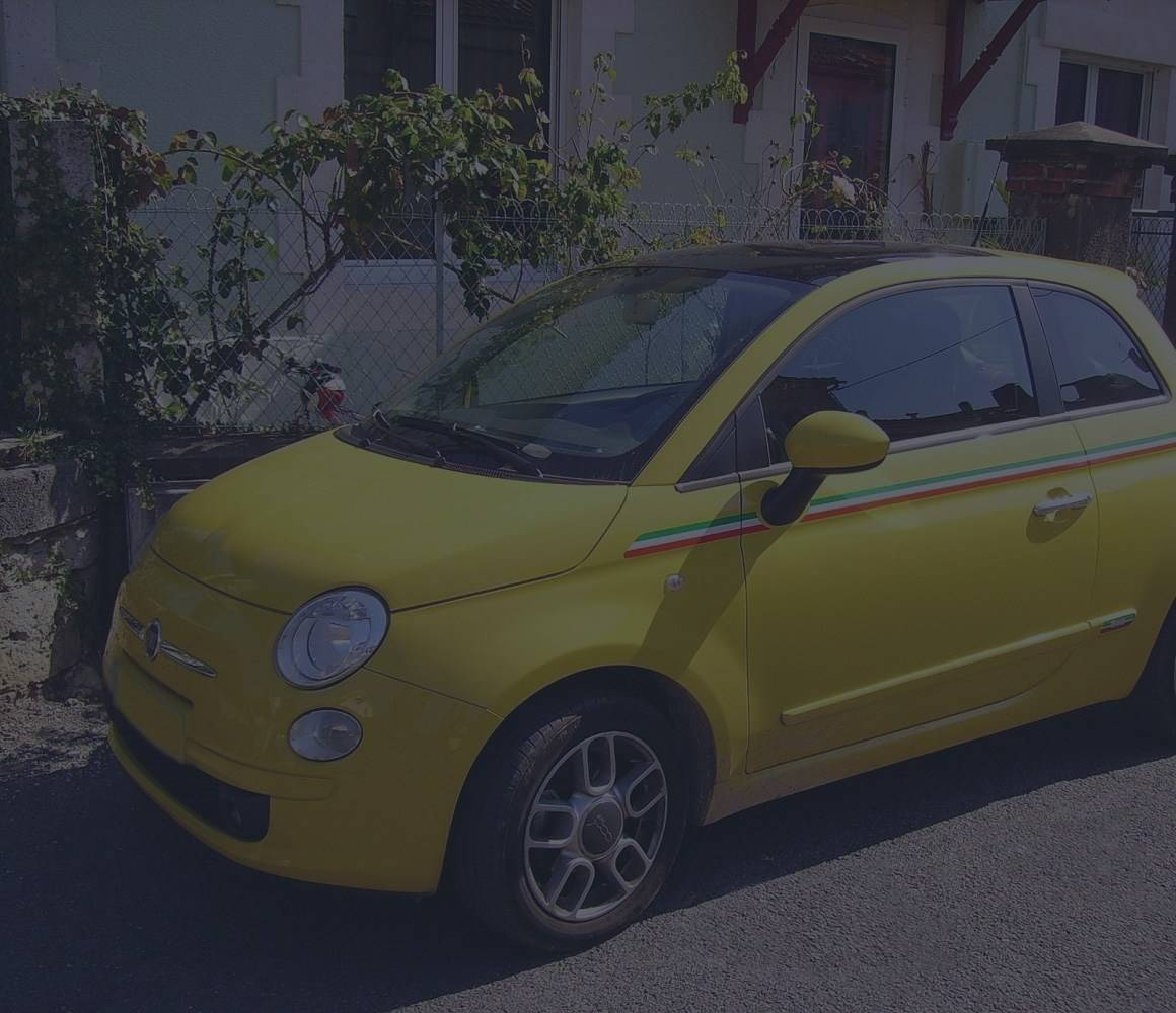 Get an instant warranty quote for your Fiat