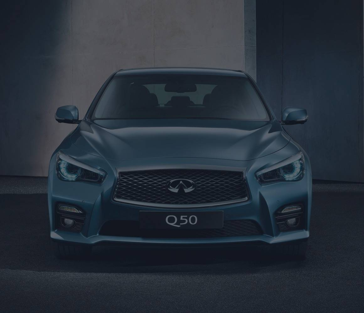 Get an instant finance quote for your next Infiniti