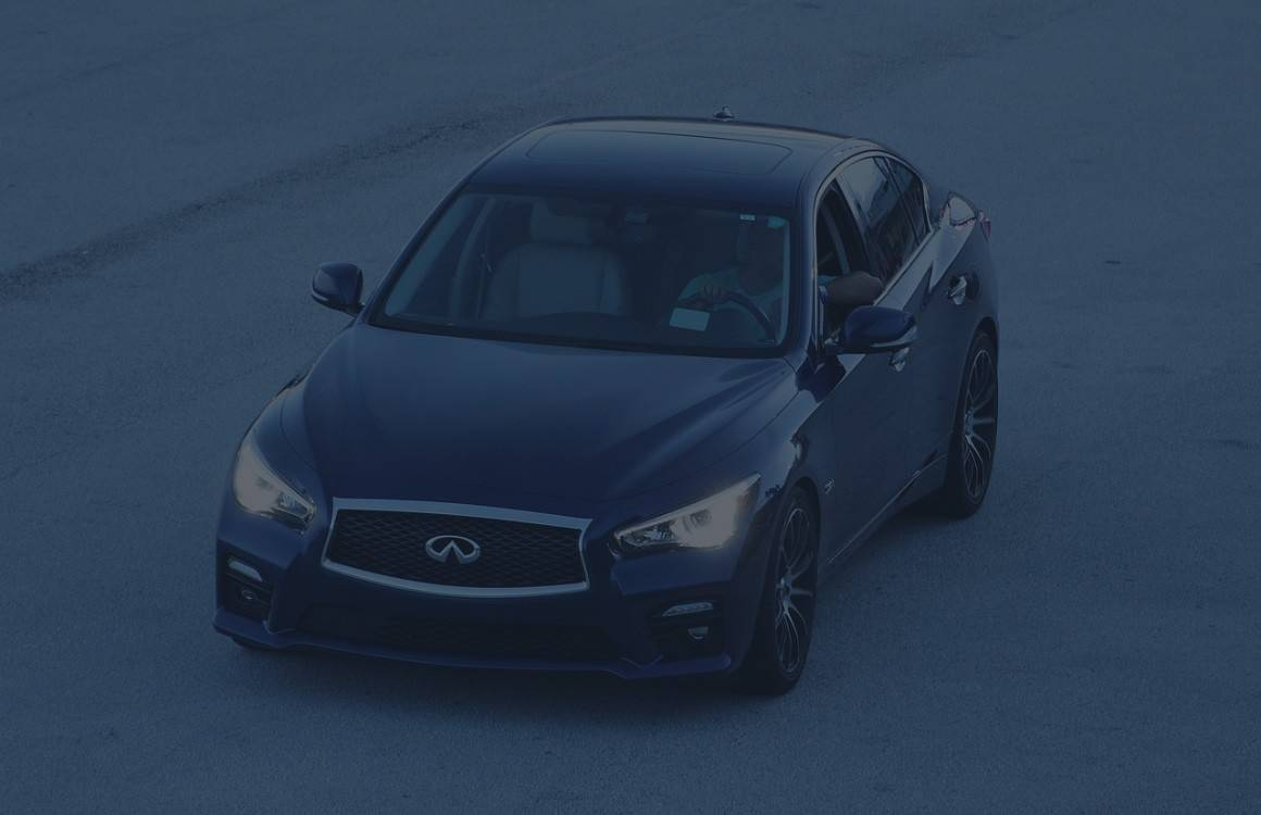 Get the best warranty for your Infiniti today
