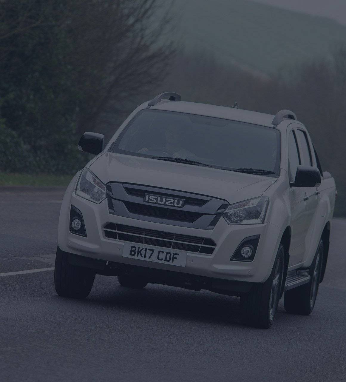 Compare Isuzu insurance costs for all models