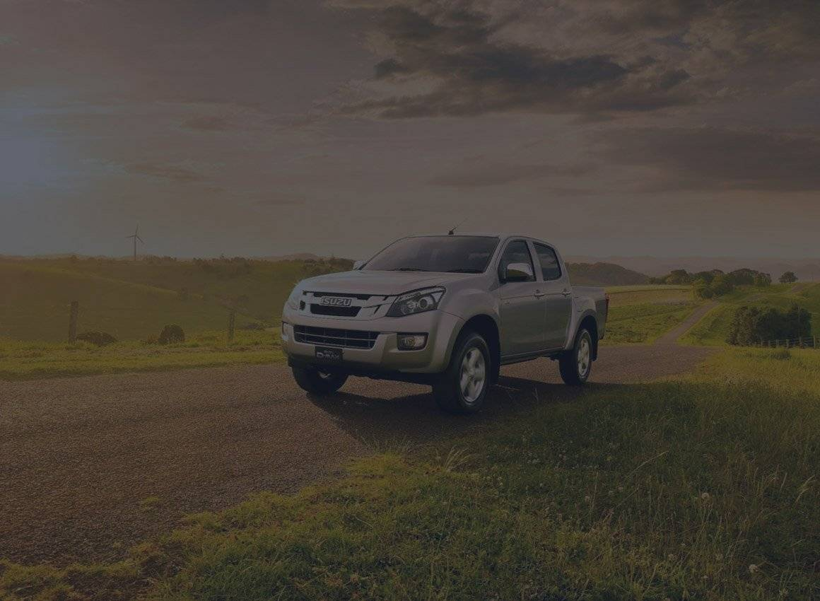 Get the best warranty for your Isuzu today