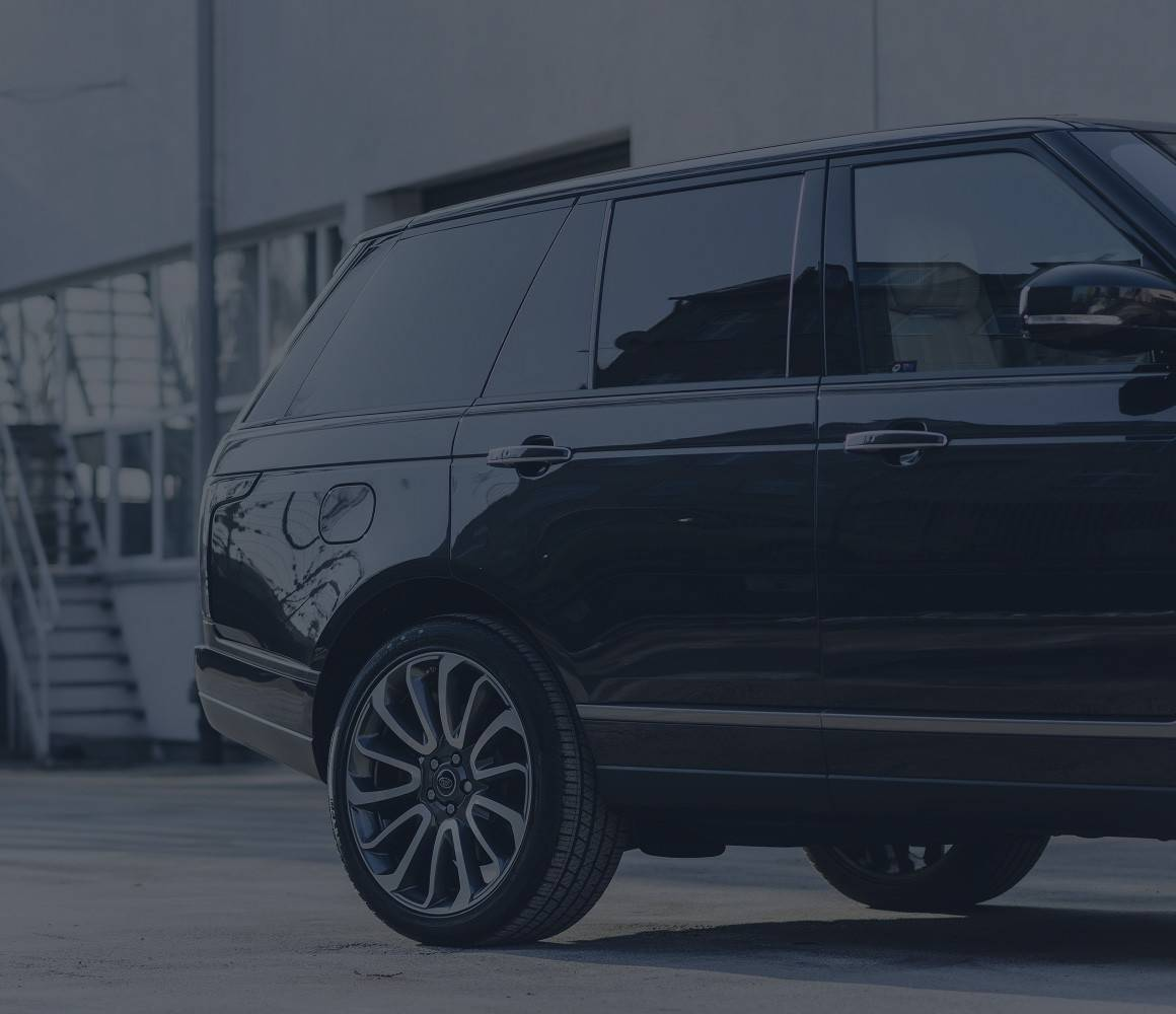 Get an instant warranty quote for your Land Rover