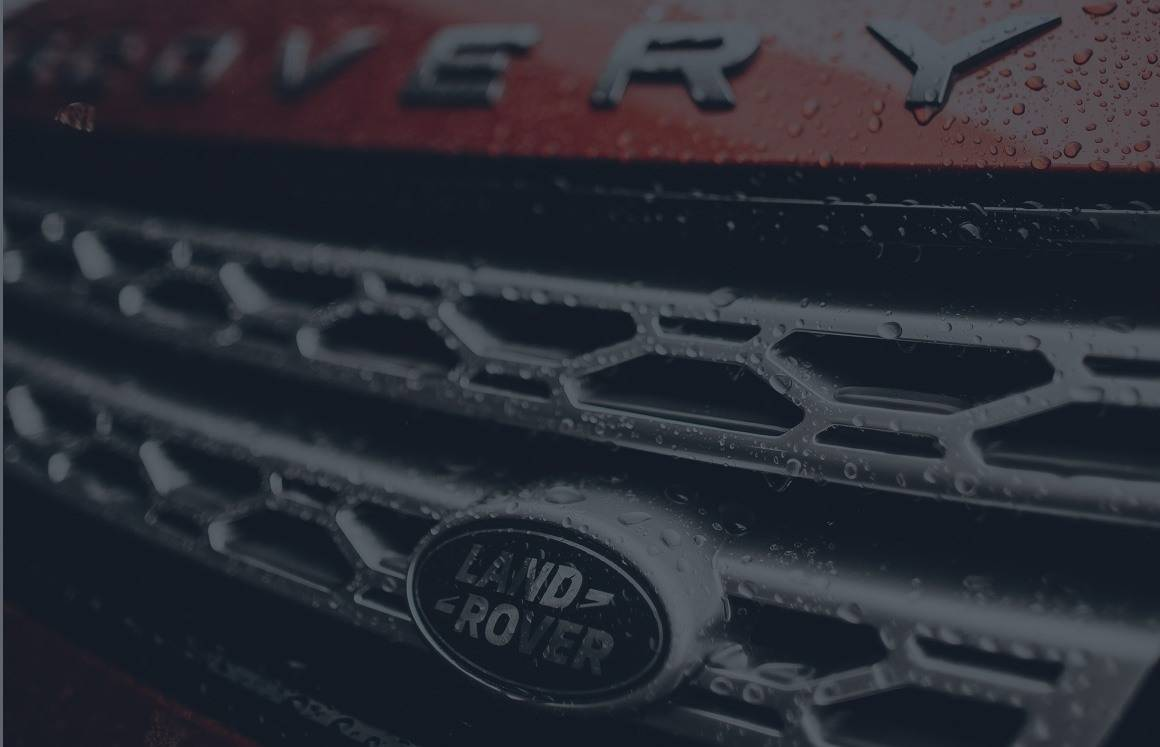 Get the best warranty for your Land Rover today