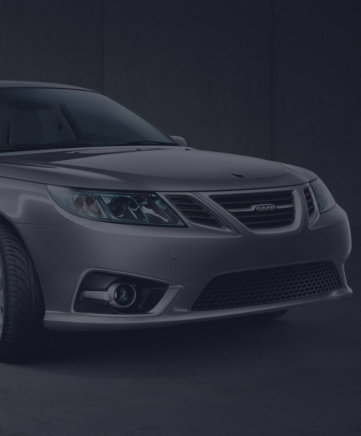 Compare Saab car finance from leading brands