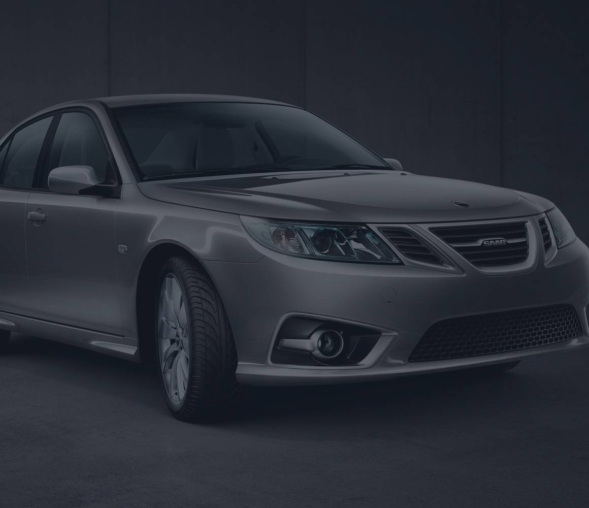 Get an instant Saab car finance quote online