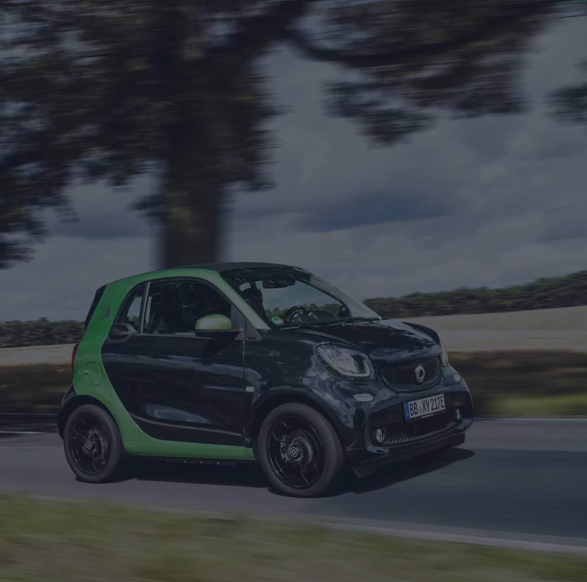 Compare Smart insurance costs for all models