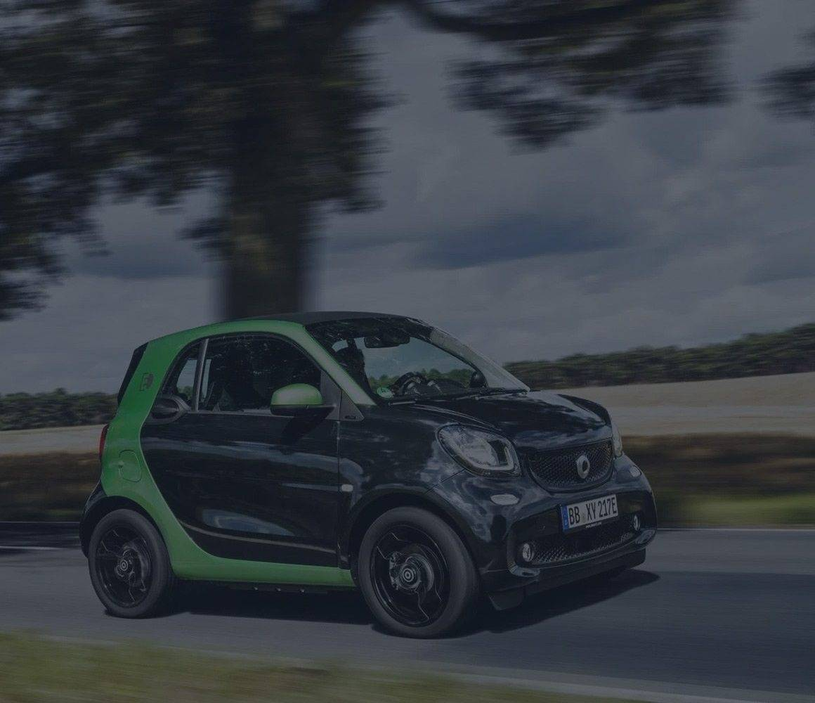 Get an instant Smart car finance quote online