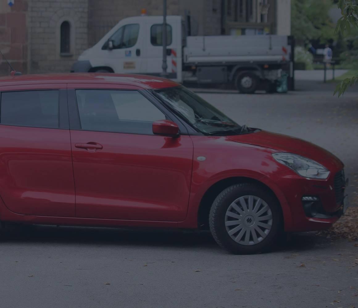 Get an instant Suzuki insurance quote now