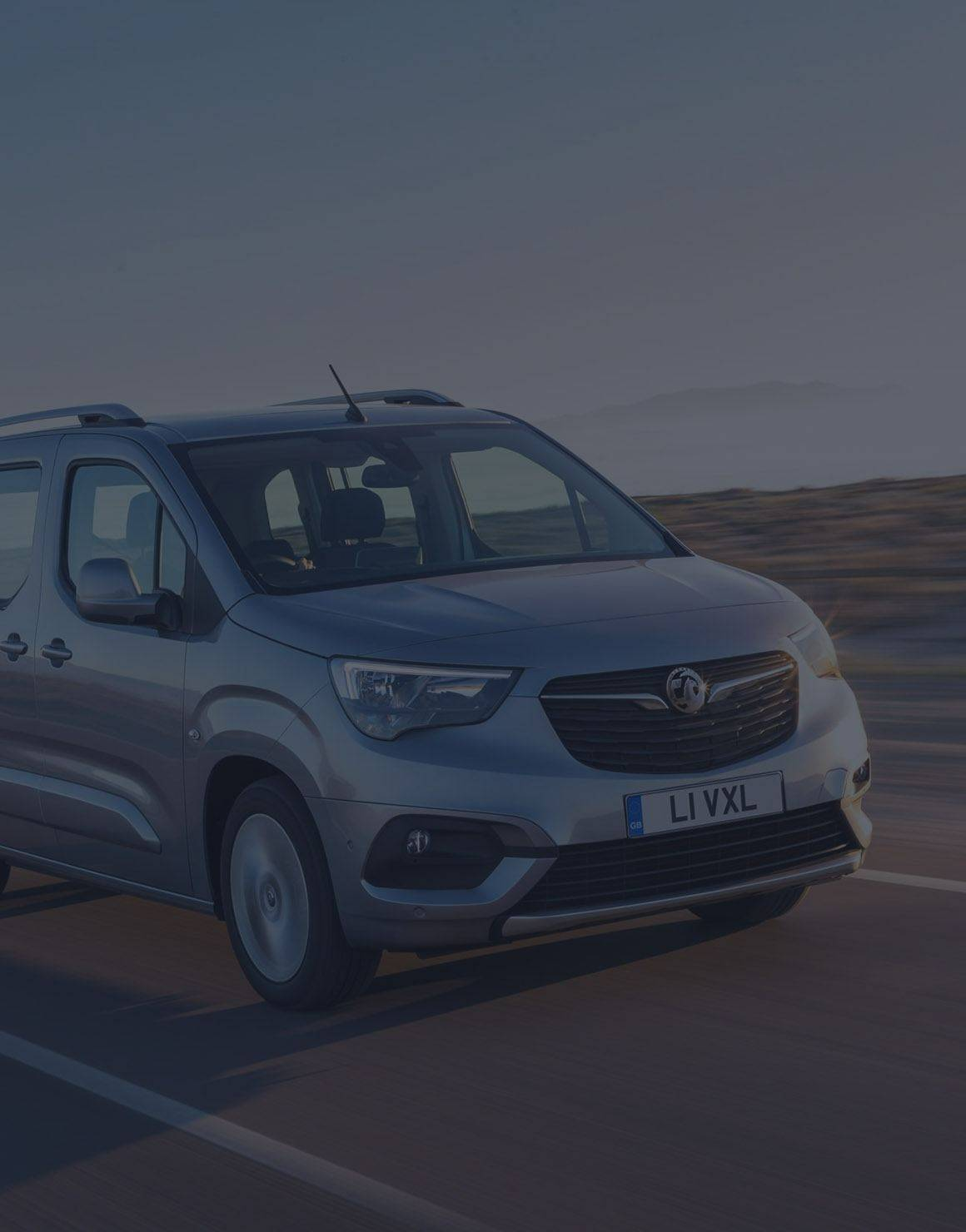 Compare Vauxhall car finance from leading brands