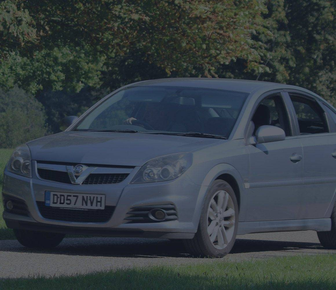 Get an instant Vauxhall car finance quote online