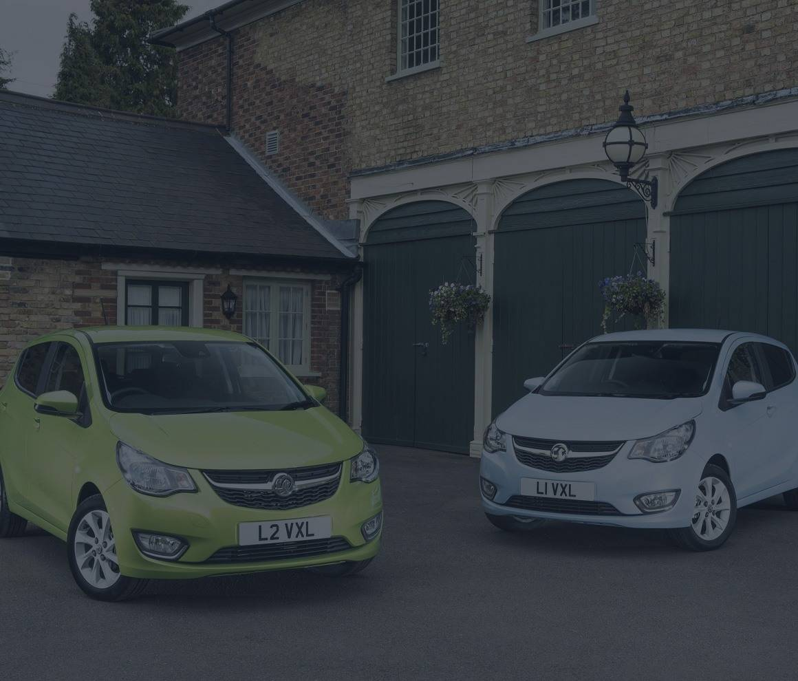 Get the best warranty for your Vauxhall today