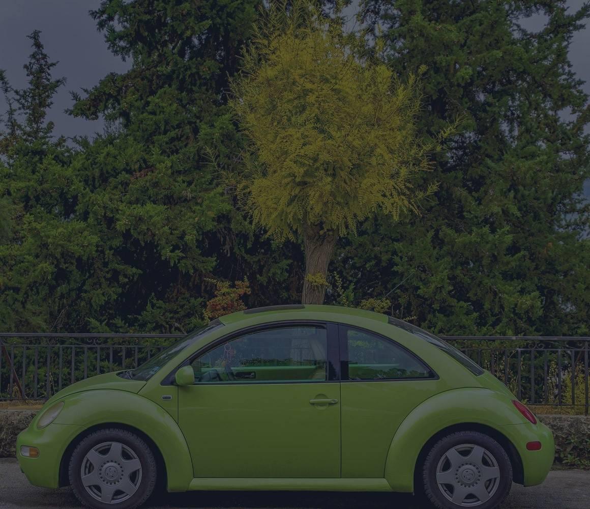 Get an instant warranty quote for your Volkswagen