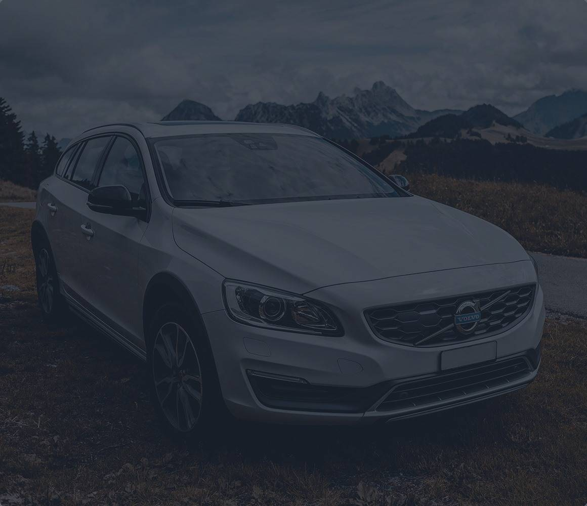 Get an instant Volvo car finance quote online