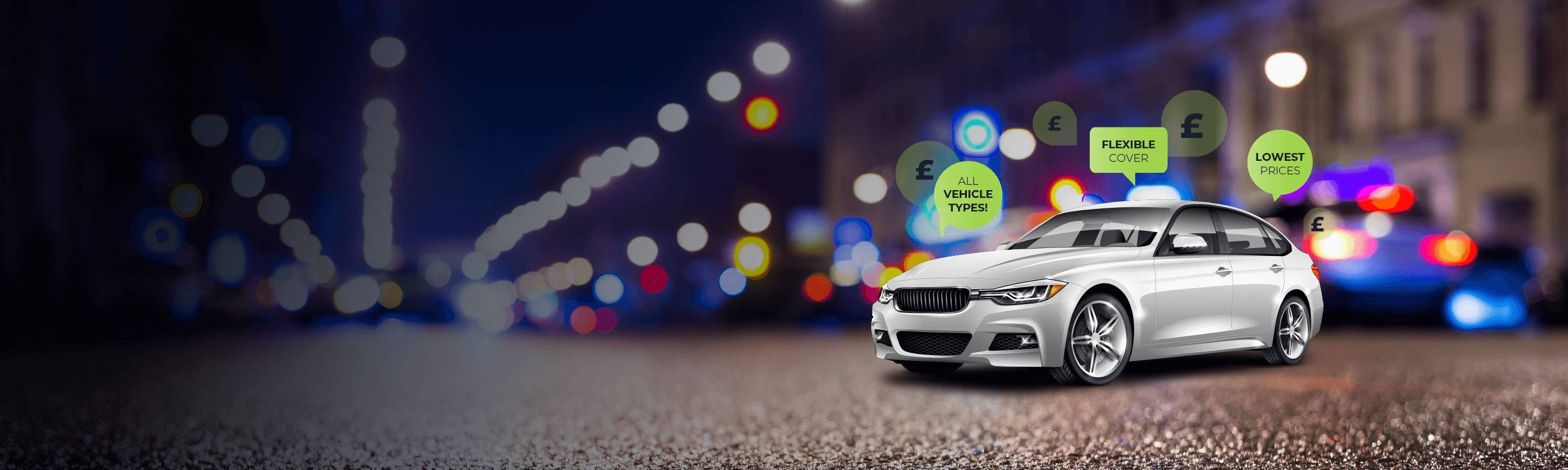 Get a cheap car insurance quote online today