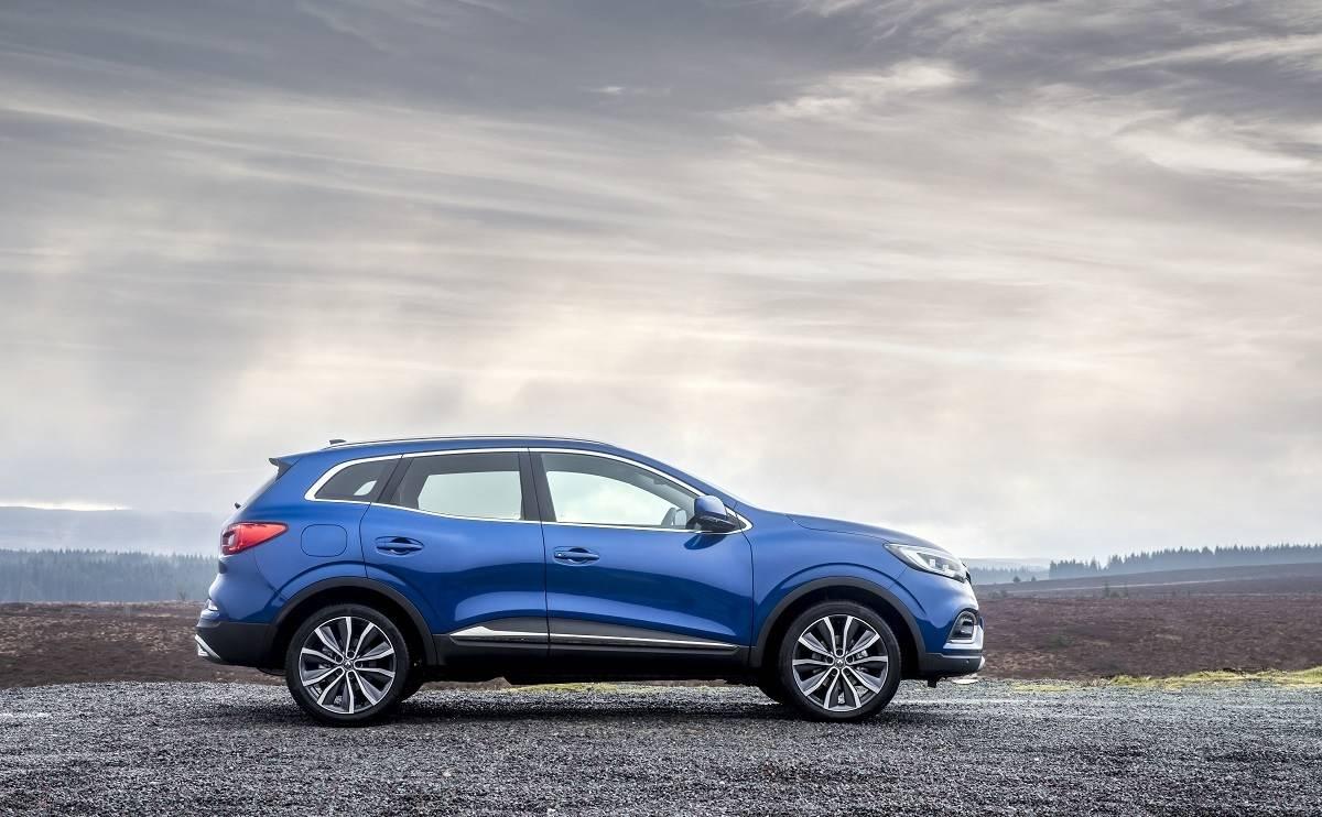 We Review the Renault Kadjar - Looks