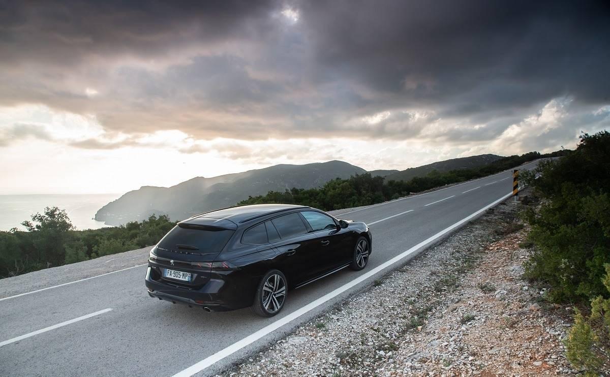 Peugeot 508 SW - Why buy