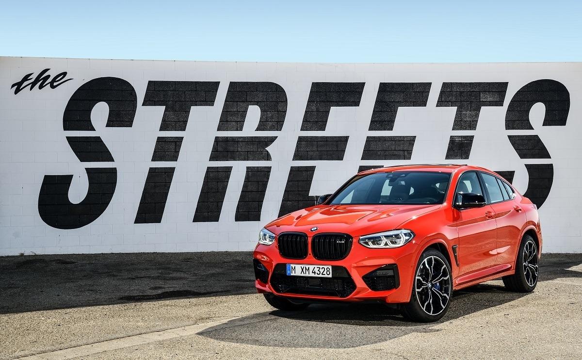 BMW X4 SUV - Cost
