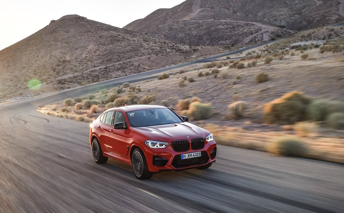 BMW X4 SUV - Why buy