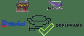 Different car insurance brands