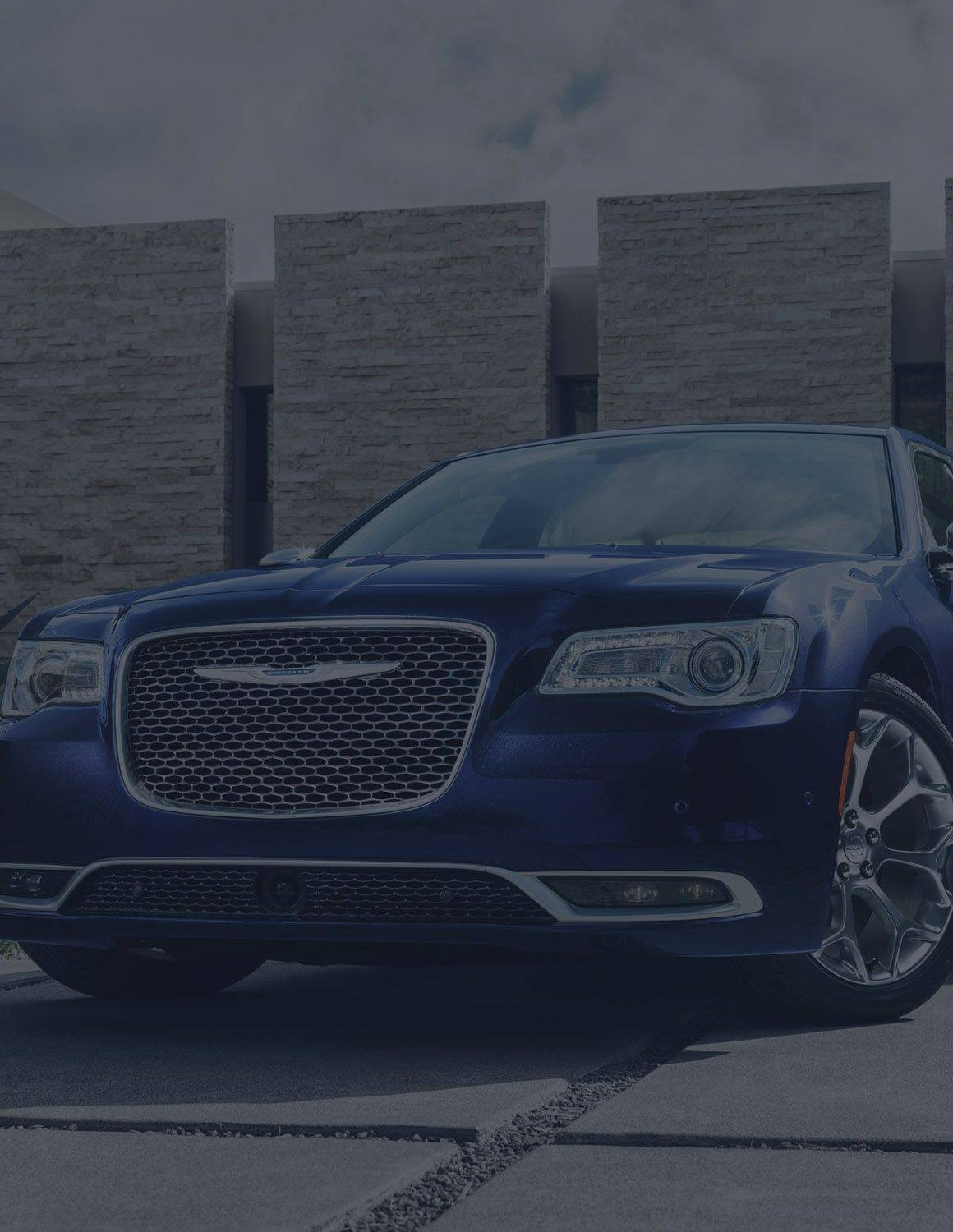 Chrysler with comprehensive car insurance