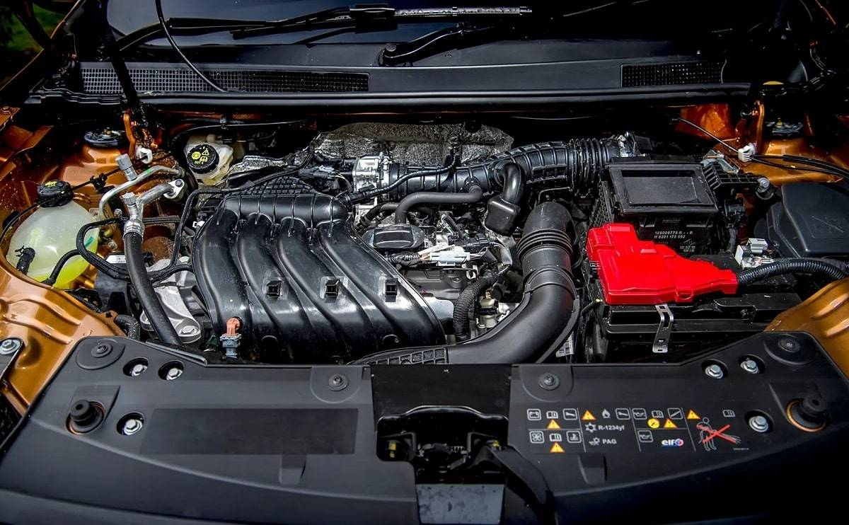 We review the 2019 Dacia Duster - Engine & power