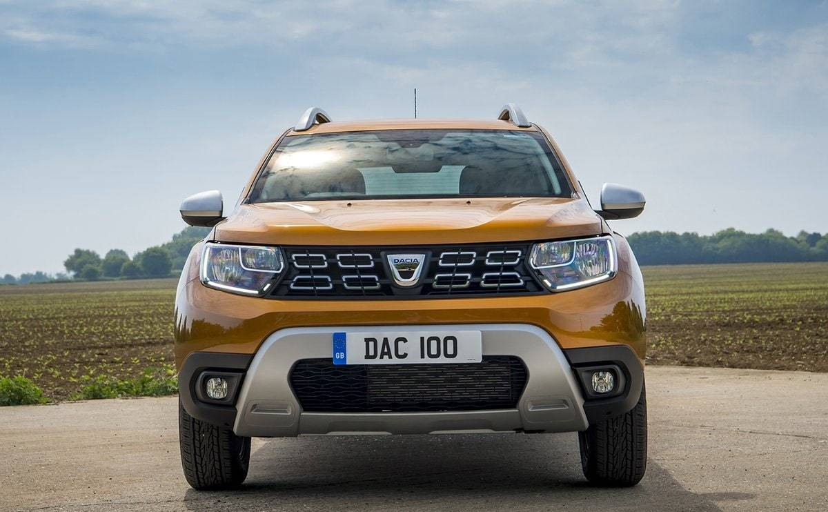 We review the 2019 Dacia Duster - The cost