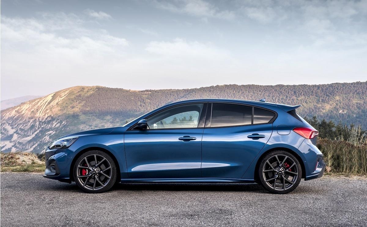 Ford Focus - Looks