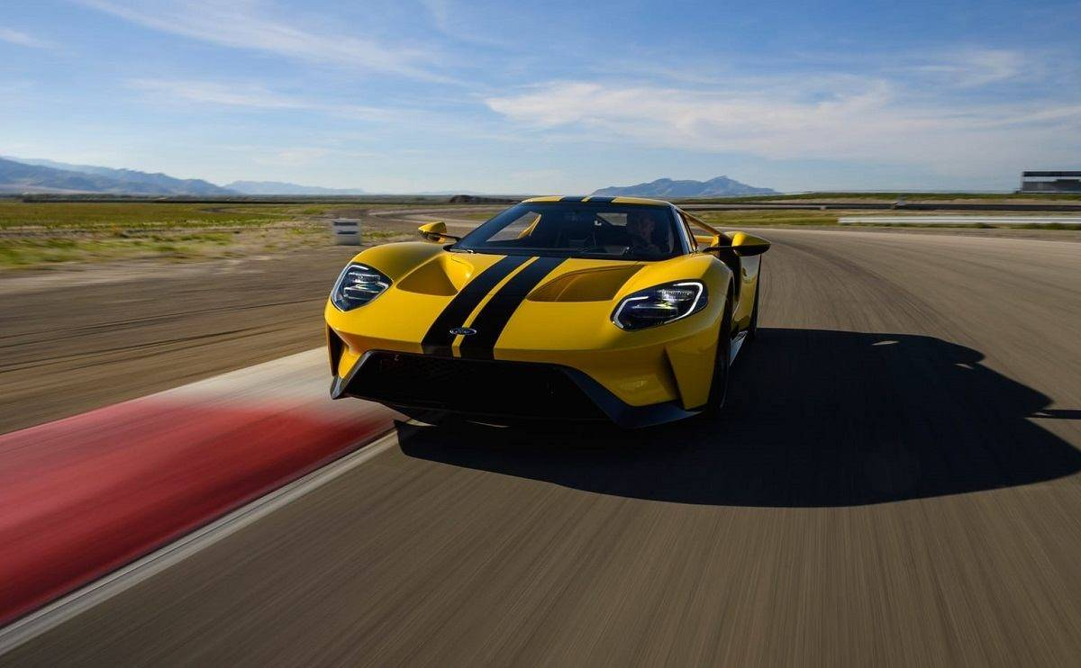 Ford GT - Why buy