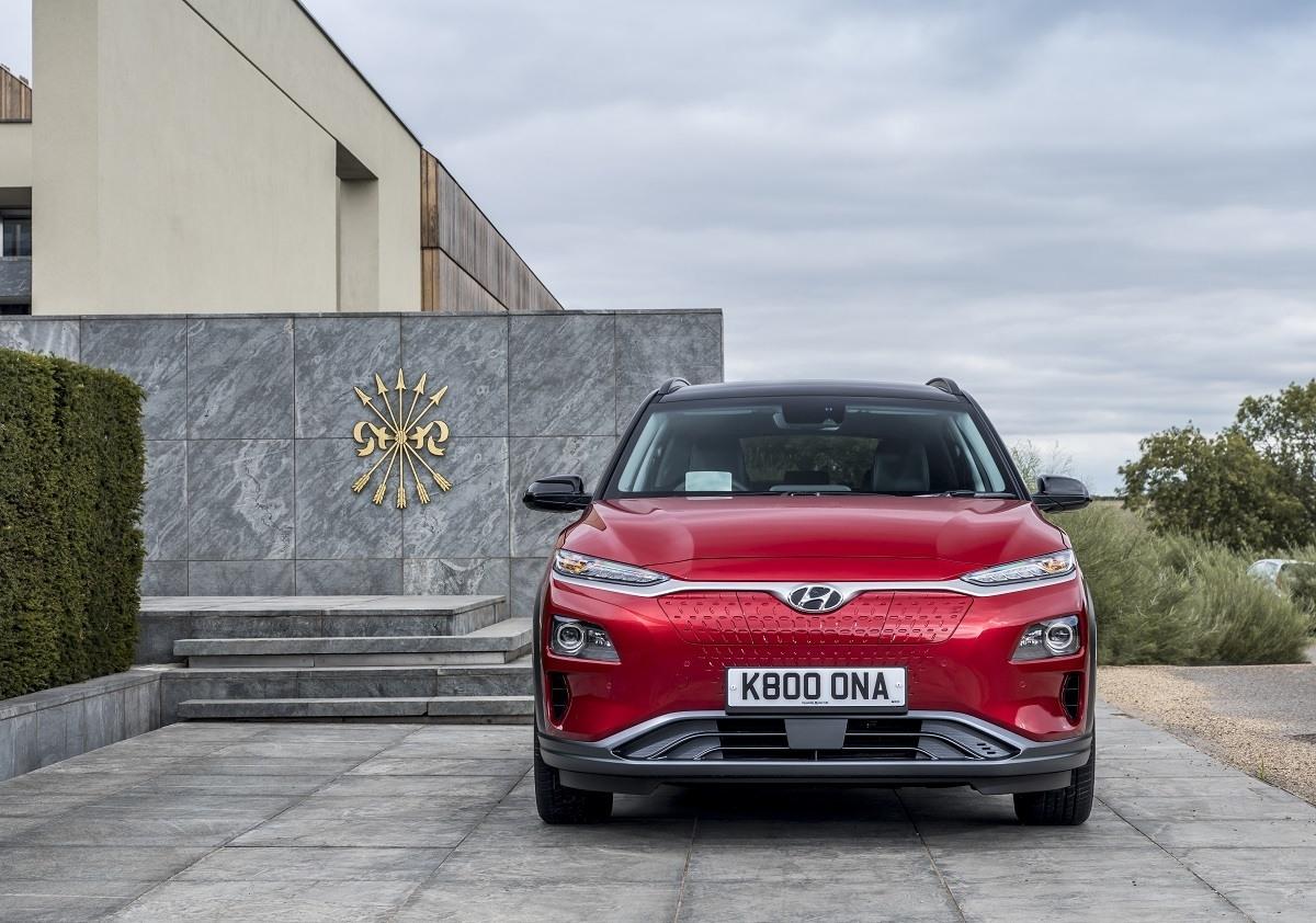 Hyundai Kona Electric - Cost