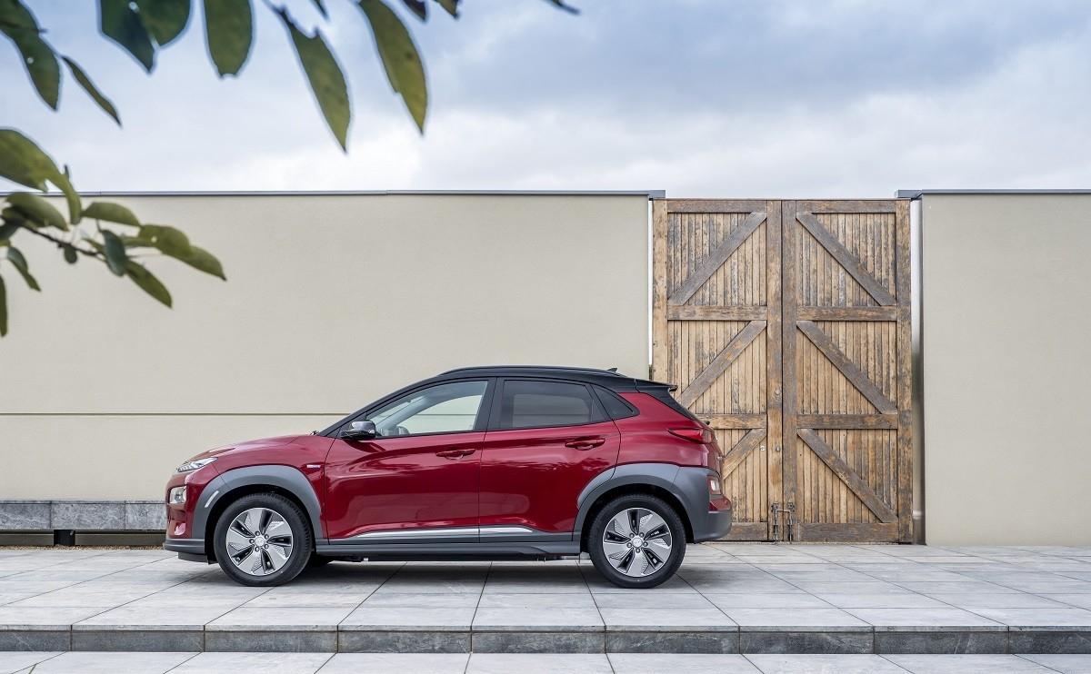 Hyundai Kona Electric - Looks