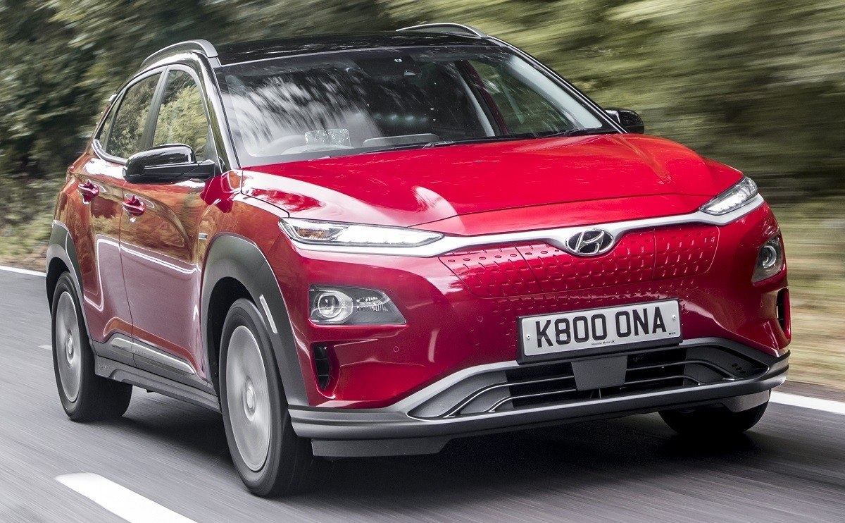 Hyundai Kona Electric - Why buy