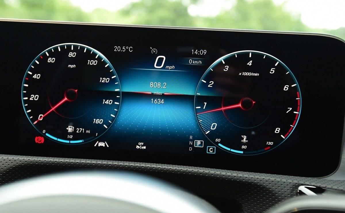Mercedes A-Class - Equipment & options